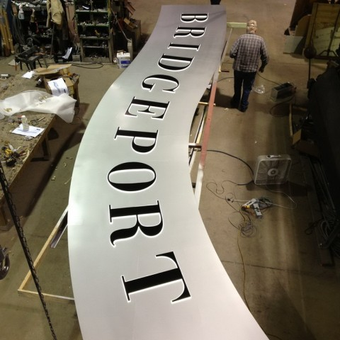 Sign Development